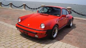 1983 porsche 911 turbo for sale 1983 porsche 911 turbo for sale photos technical specifications