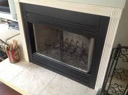 Simple Fireplace Designs by Simple Fireplace Draft Problems Home Decoration Ideas Designing