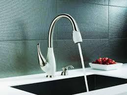 modern kitchen faucets mid century kitchen faucet kitchen design ideas