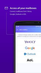 mail apk yahoo mail stay organized 5 24 6 apk android 6 x marshmallow