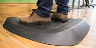 best anti fatigue mat for standing desk topo ergodriven not flat standing desk anti fatigue mat with 1000