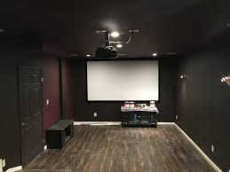johns creek home theater design and installation