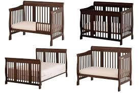 Convertible Cribs Ikea Convertible Crib Toddler Bed Bjornborg Info