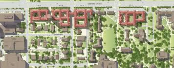 vanderbilt residential college master plan david m schwarz