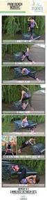 home workout no bench bench decoration