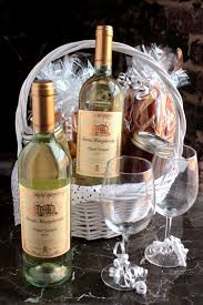 Gift Baskets With Wine Wine Brunch Gift Basket Make Your Own Gift Basket