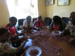 pcea cuisine pcea thogoto visit 29 department of estate and
