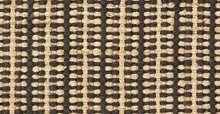 Black Jute Rug Vanya Woven Stripe Jute Rug 160 X 230cm Natural And Black Made Com