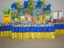 spongebob party ideas 14 best spongebob party images on spongebob
