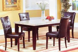 Dining Tables With Marble Tops Marble Top Dining Table Dining Table Design Ideas Electoral7