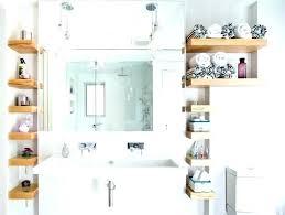 Hanging Bathroom Shelves Bathroom Floating Shelves Floating Bathroom Shelf Shelves For