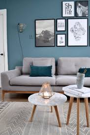 10 reasons why blue is the best color for decorating your living