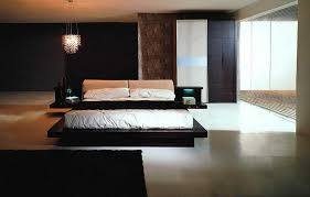 Ultra Modern Bedroom Furniture - the style of rustic contemporary bedroom furniture all