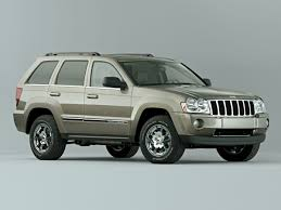 Used 2006 Jeep Grand Cherokee Laredo Mundelein Il Elite Motors