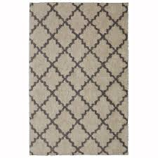 5 8 Area Rugs Shop Mohawk Home Wyatt Gray Indoor Inspirational Area Rug Common