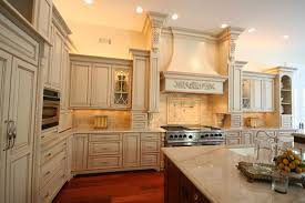 hand crafted old world elegance by walters cabinets inc