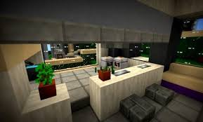 cuisine minecraft cuisine dans minecraft fabuleux ide maison minecraft ide maison
