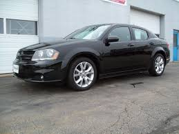 medford wi used 2013 dodge avenger for sale wausau colby