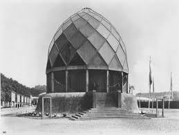 Glass Pavilion The Glass Pavilion