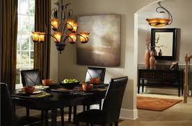 Beautiful Dining Room by Dining Room Lighting Fixtures Vintage Wooden Table Most Beautiful