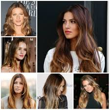 hair color trends 2017 ideas and highlights for your unique hair