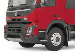 volvo truck range volvo fl and fmx trucks now available in crew cab guise