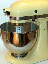 Yellow Kitchen Aid - kitchen appliances major appliances and small appliances