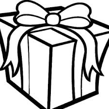 coloring pictures of christmas presents christmas presents big box of christmas presents coloring pages