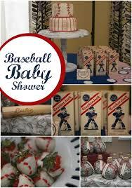 baby shower baseball theme boy s baseball themed baby shower ideas www