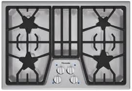 Bosch 30 Electric Cooktop Kitchen The Thermador Sgs304fs 30 Inch Gas Cooktop With 4 Star