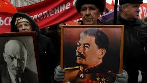 intellectuals and thugs the russian revolution geopolitical futures