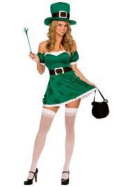 womens leprechaun costume st patrick u0027s day costumes