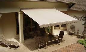 Deck Canopy Awning Retractable Awnings Installer Nyc Shading Systems Inc