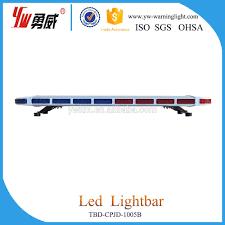 Led Light Bar Police by Used Police Car Equipment Used Police Car Equipment Suppliers And