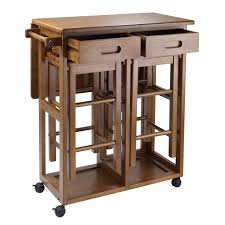 Kitchen Utility Cart by Kitchen Island Table Rolling Utility Cart Storage Portable Cabinet