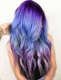 ambray hair 20 breathtaking purple ombre hair color ideas