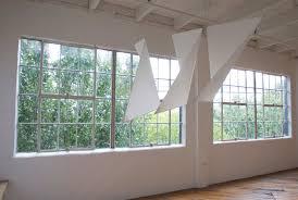 stuart allen sailcloth installations