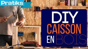 comment fabriquer un caisson de cuisine comment faire un caisson en bois 1ère partie assemblage