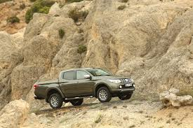 mitsubishi triton offroad mitsubishi pickup truck is a must for u s dealers won u0027t happen