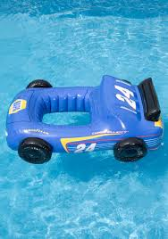 Chase Elliott NASCAR Car Small Pool Float