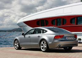 slammed audi a7 cacha style sport u0026 collection 2006 part i