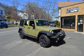 jeep wranglers for sale in ct jeep wrangler unlimited 2013 in thomaston waterbury hartford ct