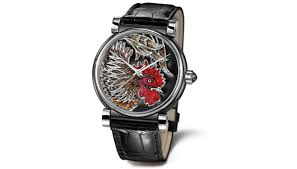 the year of the rooster best watch novelties