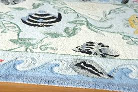 Fish Area Rug Coastal Area Rugs Teamconnect Co