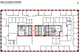 Colorado Convention Center Floor Plan by Housing Service University Of Ottawa Floor Plan And Typical