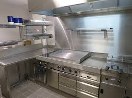 cuisine restauration materiel cuisine professionnel charmant matériel professionnel pour