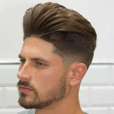 low tapered haircuts for men 19 classy hairstyles for men men s hairstyles haircuts 2018