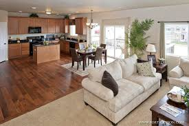 kitchen family room floor plans phenomenal home kitchen family room g kitchen dining family room