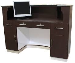 Granite Reception Desk Reception Desk Salon Spa Furniture Equipment Cci