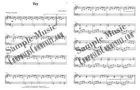 rock on volume 2 music by chrissy ricker hardcopy songbook